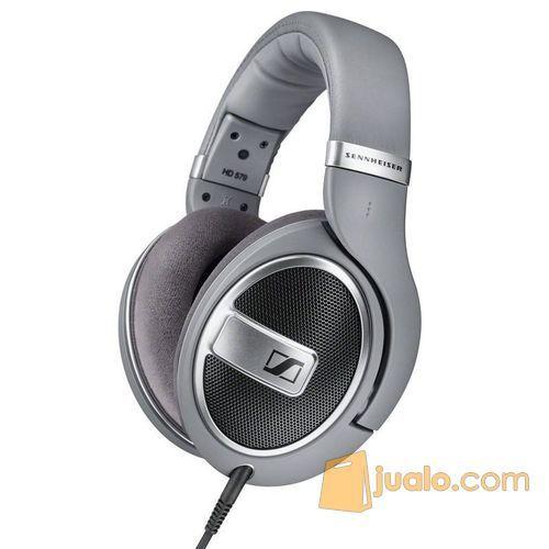 Sennheiser HD 579 Audio Headphones Around Ear Open (9955231) di Kota Jakarta Barat