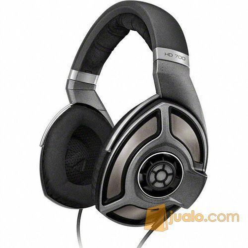 Sennheiser HD 700 Audiophile Headphones High End Around Ear (9955613) di Kota Jakarta Barat