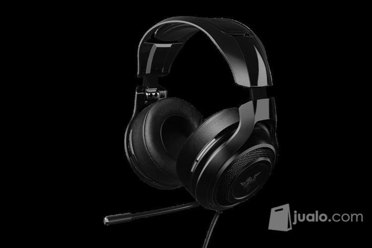 Razer Man O War 7.1 Analog Gaming Headset (9956083) di Kota Jakarta Barat
