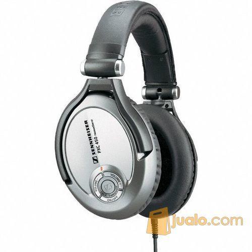 Sennheiser HD PXC 450 Over Ear Headphones (9957423) di Kota Jakarta Barat