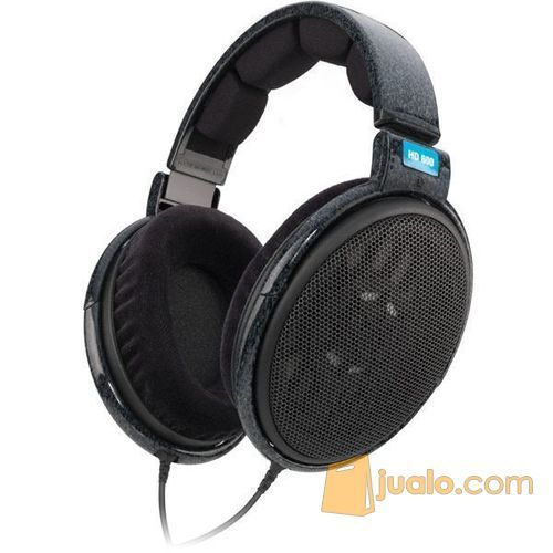 Sennheiser HD 600 Audiophile Over Ear Headphones (9958319) di Kota Jakarta Barat