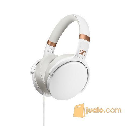 Sennheiser HD 4.30i White-Headphones Headset Over Ear For IOS Device (9958653) di Kota Jakarta Barat
