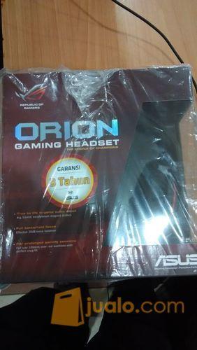 Asus ROG Orion Gaming Headset (9958877) di Kota Jakarta Barat