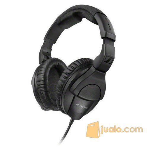 Sennheiser HD 280 PRO Over Ear Headphones (9958999) di Kota Jakarta Barat