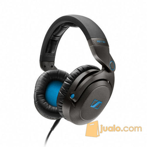 Sennheiser HD 7 DJ Headphones (9959303) di Kota Jakarta Barat