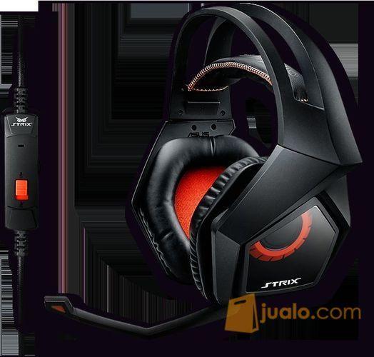 Asus ROG Strix 2.0 Gaming Headset (9959401) di Kota Jakarta Barat