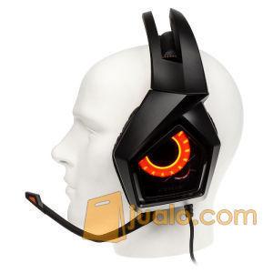 Asus Strix 7.1 Surround Gaming Headset (9959649) di Kota Jakarta Barat