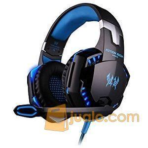 Gaming Headset Kotion Each G-2000 HS Head Set Murah Terbaik Pro Gamer (9960221) di Kota Jakarta Barat