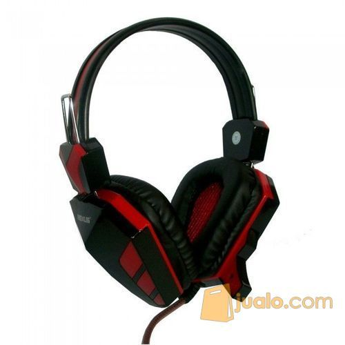 Headset Gaming REXUS F22 (9961289) di Kota Jakarta Barat
