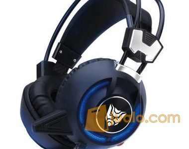 Gaming Headset Rexus F-35 HS Head Set HS Bagus Terbaik U/ Pro Gamer (9961799) di Kota Jakarta Barat