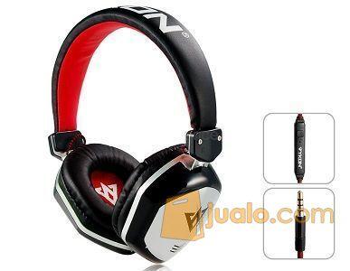 Gaming Headset Vykon MQ-22 Hs Head Set Termurah Warnet Recommended (9962345) di Kota Jakarta Barat