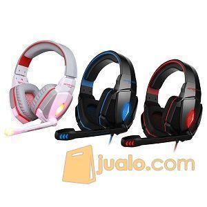 Gaming Headset Kotion Each G-4000 HS Head Set Murah Terbaik Pro Gamer (9962661) di Kota Jakarta Barat