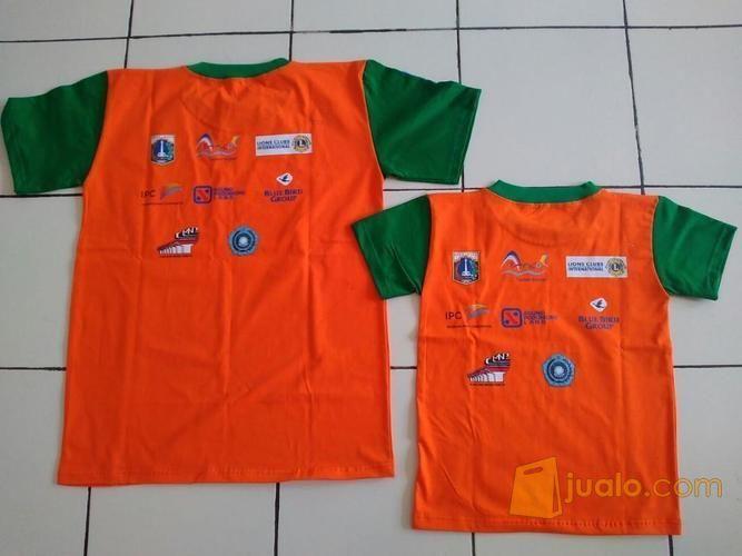 Menyediakan Kaos Promosi (9970589) di Kota Tangerang