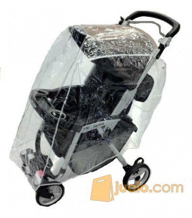 Stroller cover organi kebutuhan rumah tangga lainnya 9974043