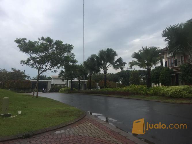 tanah lokasi Scarlet timur gading serpong (9991887) di Kota Tangerang Selatan