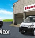 Promo Kredit Daihatsu Granmax Pick Up Magelang (1077771) di Kota Magelang