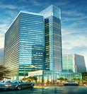 Sewa Kantor Di Noble House, Jl. Mega Kuningan Jakarta, Luas 200 sqm s/d 5000 sqm (1086326) di Kota Jakarta Selatan
