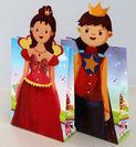 Paper Bag Prince/ Tas Kertas Pangeran Untuk Souvenir (1 Lusin) (1086727) di Kota Jakarta Barat