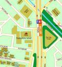DISEWAKAN RUANG KANTOR, LUAS 637 SQM UOB PLAZA THAMRIN (1089631) di Kota Jakarta Pusat