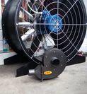 axial mounted fan 20inch 750 watt 1400 rpm (1102797) di Kota Surabaya