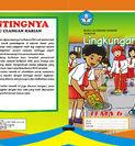 Buku LKS SD Per Bidang Dan LKS SD Terpadu (1152332) di Kota Surakarta