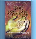 Buku AGAMA 500 Doa-Doa Mustajab (1158822) di Kota Semarang