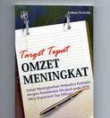 Buku BISNIS Target Tepat Omzet Meningkat (1159073) di Kota Semarang