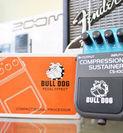 FX Stompbox Bulldog Compression Sustainer Murah Di Bandung (1170753) di Kota Bandung