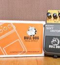 Jual FX Stompbox Bulldog Soft Distortion Murah Di Bandung (1170955) di Kota Bandung