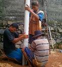 Jasa Pembuatan Air sumur Jetpump / Pengeboran Air Tanah Perumahan, Gudang, Pabrik, Cluster Berpengalaman (1179330) di Kota Jakarta Selatan