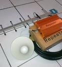 penguat sinyal handphone gsm 900 MHz untuk gsm telkomsel tipe hr 960 (1182057) di Kota Jakarta Timur