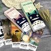 My Neighbour Totoro Cute Bookmarks (16005545) di Kota Jakarta Barat