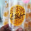Sablon Cup Plastik 16 Oz 2 Warna (16620363) di Kota Malang