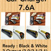 Grosiran Car Charger 7.6A (16794235) di Kota Medan