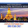 Paket Tour Liburan Hemat Thailand Bangkok Pattaya 4D3N (16896807) di Kota Surabaya