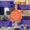 3 Skill Bisnis Internet Untuk Orang Awam (17901371) di Kota Jakarta Barat