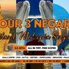 Paket Tour Wisata 3 Negara Malaysia Singapore Thailand (18157931) di Kota Bandung