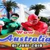 PROMO PAKET TOUR AUSTRALIA LIBURAN LEBARAN 2019 (18769987) di Kota Surabaya