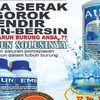 Air Embun Membersihkan Saluran Pernapasan Pada Burung (19961699) di Kota Jakarta Barat