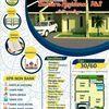 Perumahan Syariah Dekat Stasiun DP 15 Juta (20090699) di Kota Tangerang Selatan