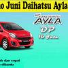 Promo Juni Daihatsu Ayla 2019 (20322315) di Kota Bandung