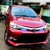 Toyota Avanza Veloz 1.5cc Thn 2015 Merah Kinclong (20641783) di Kota Blitar