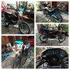 Kawasaki Dtracker 150 2015 (20984723) di Kota Depok