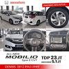New Honda Mobilio E CVT (21043003) di Kota Jakarta Selatan