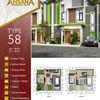 Rumah Syariah 2 Lantai Termurah Di Jember Strategis Tanpa Bunga (21074167) di Kab. Jember