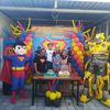 Badut, Mc, Sulap, Games, Kue Tart, Dessert Table, Kursi Anak Ulang Tahun Bali (21302331) di Kota Denpasar