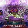 Dekorasi Wedding (21349207) di Mertoyudan