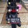 Motor Bekas Yogyakarta Honda Vario 125 Tahun 2015 Pemakaian Istri Terawat Dan Jarang Pakai (21380431) di Kota Yogyakarta