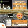 Umroh Promo 9 Hari Termurah (21390735) di Kota Banjarmasin