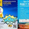 Paket Wisata Karimunjawa (21545119) di Kab. Semarang